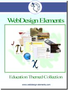 Education Web Elements 2