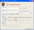 ISO Image Burner 1