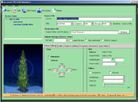 Aceconvert DVD To HD Animation Screenshot