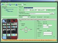 Aceconvert DVD To iPhone Screenshot 1