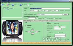 Aceconvert DVD To PSP Screenshot 3
