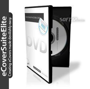 ebook cover software Screenshot 3