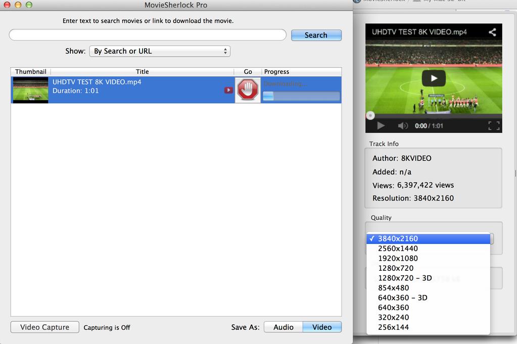 MovieSherlock Screenshot 8