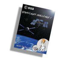 Spaceflight challenge I Screenshot