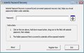 Asterisk Password Recovery 2
