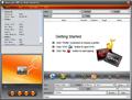 3herosoft DVD to DivX Converter 1