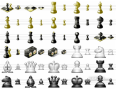 Standard Chess Icons 2