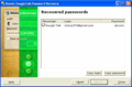Atomic Google Talk Password Recovery 1