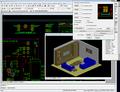 progeCAD Professional 2009 DWG CAD 1