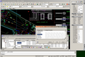 progeCAD Professional 2009 DWG CAD 3