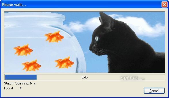 1-Click Files-Duplicate Delete Screenshot 2