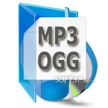 Tutu MP3 OGG Converter Screenshot 2