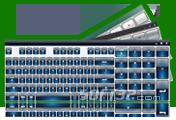 FPS Input Controls for WPF Screenshot 3