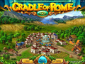 Cradle of Rome for Mac OS X 1