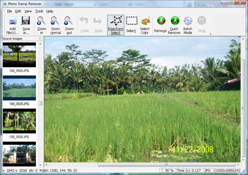 SoftOrbits Watermark Remover Screenshot 2