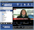 Satellite TV Media Player 1