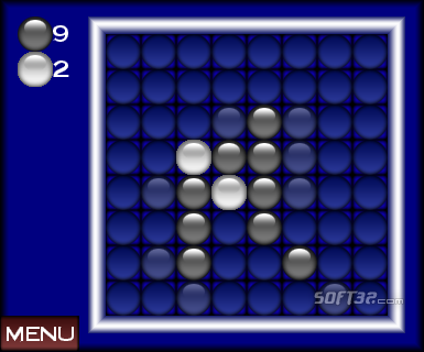 Reversi Gewgaw Screenshot