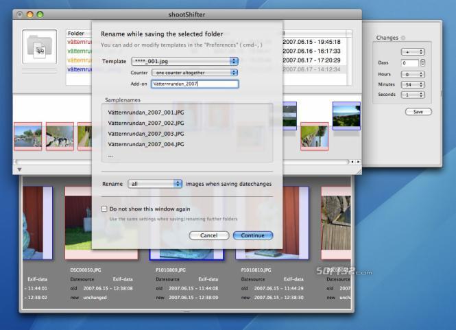 shootShifter Screenshot 2
