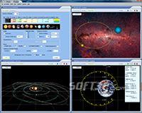 Orbit Xplorer Screenshot 3