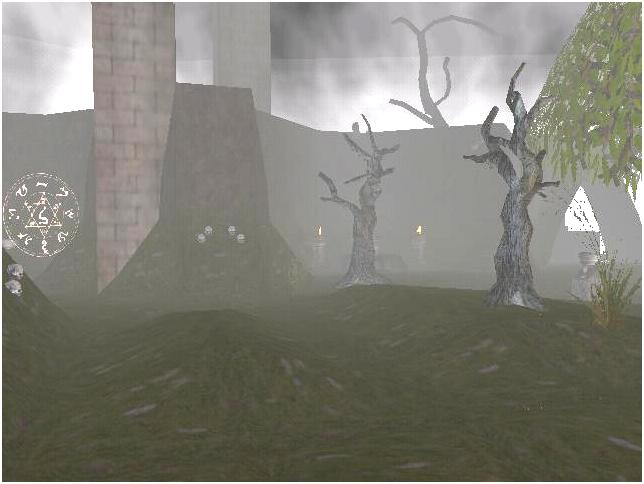 Trismegistus Screenshot 1