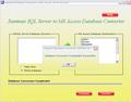 Professional database conversion utility 1