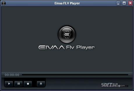 Eivaa FLV Player Screenshot 3