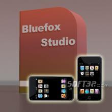 Bluefox iPod Touch Video Converter Screenshot 2