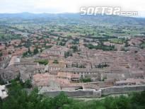 Tuscan Scenes 1 Screensaver Screenshot 2