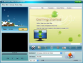 3herosoft MPEG to DVD Burner 1