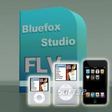 Bluefox FLV to iPod Converter Screenshot 2