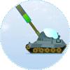 Snowball Duel Screenshot 1