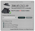 Anonymous Web Surfing 1