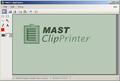 MAST ClipPrinter 1