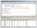 SQL Editor for Oracle 1