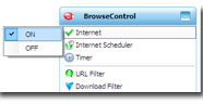 BrowseControl Screenshot