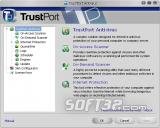TrustPort Antivirus Screenshot 2