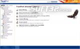 TrustPort Net Gateway Screenshot 2