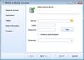 DB Elephant MSSQL to Postgre Converter 1