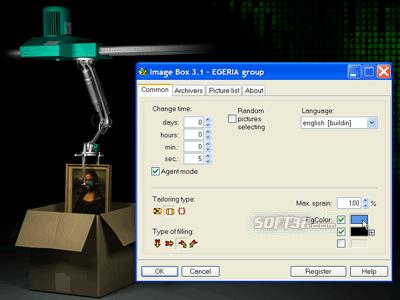 Image Box Screenshot 3