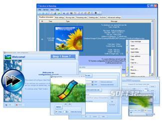 Automatic Duplicate File Remover Screenshot 2