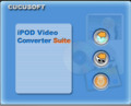 C iPod Video Converter + DVD to iPod V3.0 1
