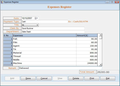 Accounting Bookkeeping Software 1