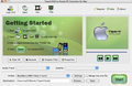 Tipard DVDtoPocket PC Converter for Mac 1