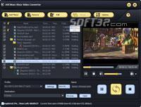 AVCWare Xbox Video Converter Screenshot 3