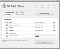 AVS Registry Cleaner 1