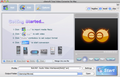 uSeesoft Total Video Converter for Mac 1