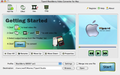 Tipard BlackBerry VideoConverter for Mac 1