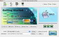 Tipard PSP Video Converter for Mac 1