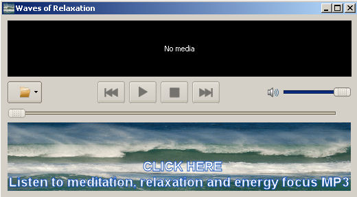 Waves of Relaxation Screenshot