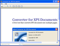 Converter for XPS Documents 1